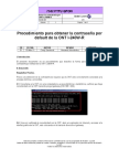 Procedimiento para obtener contraseña (3)