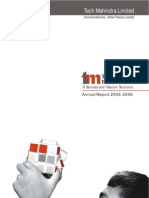 TML Annual Report 2005-2006