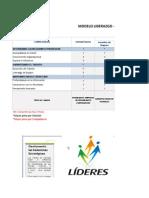 Modelo y Diccionario Competencias
