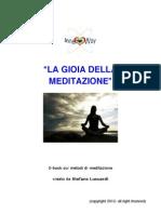 E Book Meditazione