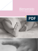 Guia para padres de niños ciegos