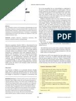 57 Psychopathology OCD 2007PDF