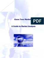 Business Advantage, Know Your Market A Guide to Market Analysis, November 2009.pdf