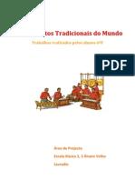 Instrumentos+Tradicionais+Do+Mundo