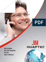S37-DB PCS User Manual-Chile