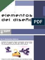 Fundamentos de Diseño EAFIT