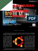 Instal Linux Ubuntu