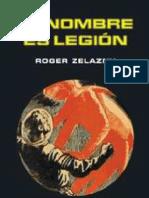Roger.zelazny (1975) - Mi-Nombre-es-legion (HUGO y NEBULA)