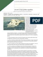 Una teoría de la clase política española _ Política _ EL PAÍS