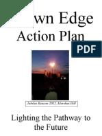 Brown Edge Village Plan 2013