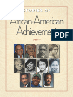 Stories of African-American Achievement