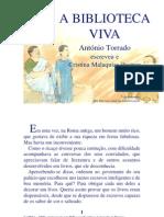 08.09 - A Biblioteca Viva