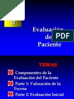09 -Evaluación del paciente