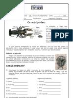 Artropodes (1)