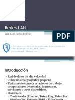 004- Redes LAN