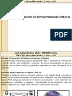 1.2 Metodologías Emergentes de Desarrollo de Software