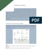 Introducción manual de datos en controles fanuc