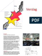 Verslag Congres European Mind Setting