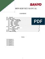 8859-PUO Manual de Servicio Lider 25 29 y 34 TMPA8859