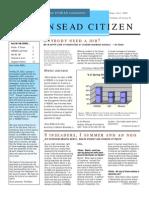 Insead Citizen Vol II Issue II