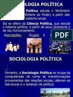 Sociologia Aula 4