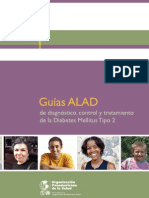 Guia ALAD 2006 Diabetes Mellitus