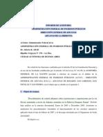 Procedimientos de Control Aduanero en La HPP [67]