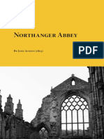 Northanger Abbey Jane Austen