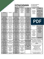 Fall Pool Schedule (3)