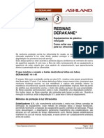 Derakane Serie Tecnica 03