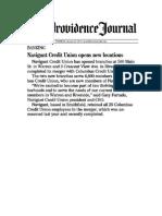 1-22 Providence Journal