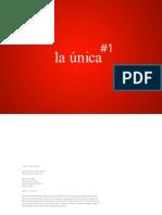 ZZLIT - LaUnicaRevista-1