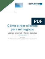eBook Atraer Clientes Usando Internet