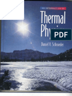 105851838 an Introduction to Thermal Physics Daniel Schroeder