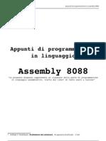 Assembly 8088