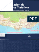 137989076 50914092 Plan de Centros Turisticos La Exp Fonatur