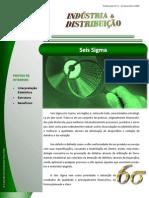 Caderno Industria&Distribuição_n2 - Seis Sigma