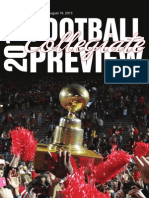 2013 College Football Preview