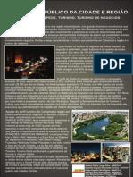 G4 - Perfil público da cidade e região