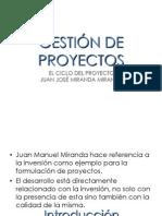Cap 1 Miranda El Ciclo Del Proyecto