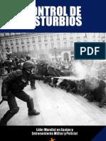 Control de Disturbios