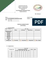 Form 1 & 2