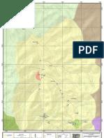Mapa de Monitoreo de Sedimentos