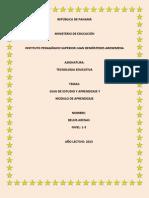 Tema3-Tecnologia Educativa Instruccional 7