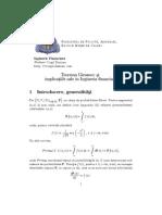 03 Teorema Girsanov