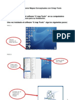 Anexo No. 9 Guía para elaborar mapas conceptuales con CMAP
