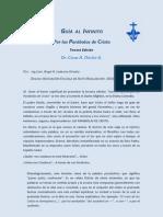GUÍA AL INFINITO por las Parábolas de Cristo Tercera Edición.