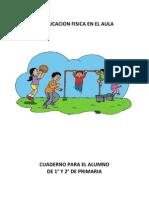 Cuaderno del Alumno 1° y 2° ciclo 2013 - 2014