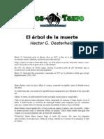 Oesterheld, Hector German - El Arbol de La Buena Muerte