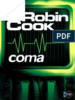 Robin Cook. Coma (v2.1 Coco)